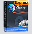 Any DVD Cloner Express - DVD kopieren