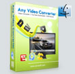 Any Video Converter Ultiamte for Mac ist All-In-One Mac DVD Ripper, Webvideo Downlaoder und Video Converter.