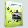Any Video Converter Ultimate ist universeller DVD Ripper und Video Converter.