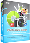 Photo DVD Maker erstellt Foto-Diashows.