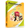 Erstellen Sie Flash Diashow mit Photo Slideshow Maker