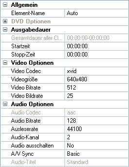 Any DVD Converter kann Videos nach iPod konvertieren